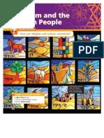 Social Studies 6th Grade Judaism Excerpts