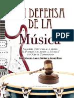 En Defensa de La Musica - 2012