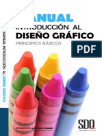 Manual Introduccion Al Diseno Grafico - SDQ Training Center 2015