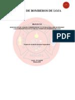 Proyecto Compresor de Aire Respirable y Terminos (v)