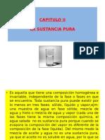 Capítulo 2 - La Sustancia Pura- Termodinamica (2)