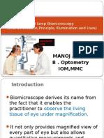 Slit Lampbiomicroscopy 140720101817 Phpapp01