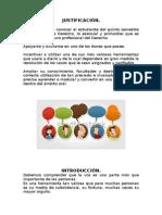 Características del sonido oral Voz