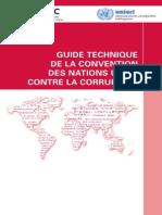 Guide Technique FR