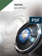 FM2A88X-ITX+ Manual