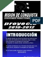 proyecto misionero tabasco
