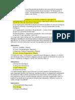AV 1 e 2 - Contabilidade Social e Ambiental