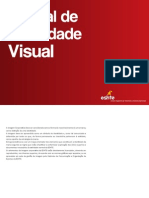 Manual de Identidade Visual - ESHTEstoril