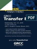 55989 Transfer Fair