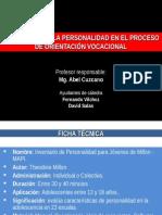 Inventario de Personalidad MAPI (1)