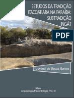 Studos Da Tradicao Itacoatiara Na Paraiba