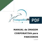 Manual de Identidade Visual - Companhia Propria