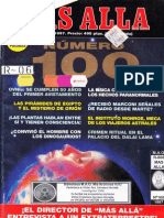 Bbltk-m.a.o. R-006 Nº100 - Mas Alla de La Ciencia - Vicufo2