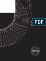 Manual de Identidade Visual - Valfios