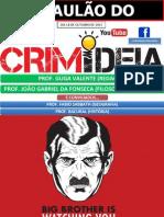 1º Aulão do Crimideia (vídeo-aulas) - Completo