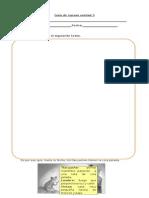 Guía aplicación de  contenido unidad 3