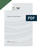 Manual de Identidade Visual - CCDRN