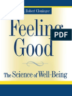 C. Robert Cloninger, Feeling Good - the Science of Well-Being