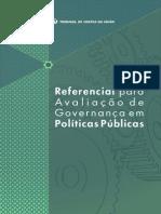 Referencial TCU Governança Políticas Públicas