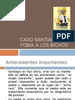 Caso Santiago Psicoanalisis