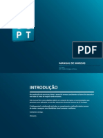 Manual de Identidade Visual - PT - Portugal Telecom ExternoFev15