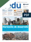 PuntoEdu año 11 número 358 (2015)