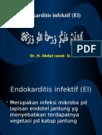 Endokarditis Infektif