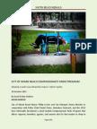 City of Miami Beach Compassionate Parks Program