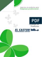 Catalogo Castor