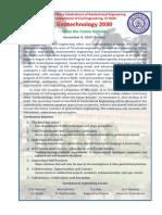 Brochure Geotechnology2030 IITD