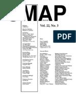 UMAP 2001 vol. 22 No. 3