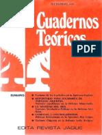 Cuadernos teoricos 75