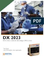 Pro-Vida Dix 2320