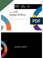 Manual de Identidade Visual - PORTOeNORTE