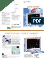 Pro-Vida Dix 2120