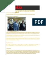 15-10-2015 Sexenio Puebla - Moreno Valle Propone Crear Corporación Auxiliar de Policía