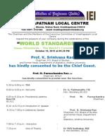 WSD Invitation