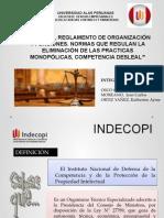 Indecopi - Grupo 7