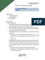 Direito Administrativo - Aula 02 - Intensivo4