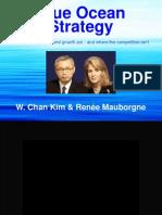 188545098 Blue Ocean Strategy Summary