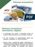 Sistemas Aeronauticos