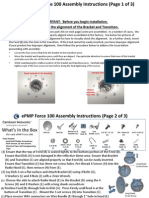 EPMP Force 100 Assembly Guide