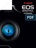 EOS Pro Digital Brochure