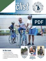 Fall 2015 Michigan Bicyclist Magazine