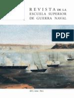 Revista Escuela Superior de Guerra Naval - 2011