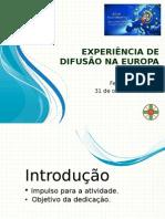 Apresentação Felippe Novembro 2015