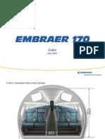 E170 Cabin