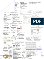 Physics2A_CheatSheet