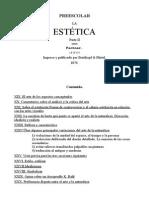 PREESCOLAR La ESTÉTICA-02-Castellano-Gustav Theodor Fechner