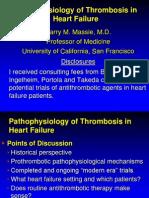 Patofisiologi Trombosis Pada Chf